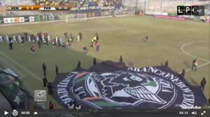 Venezia-Santarcangelo Sportube: streaming diretta live, ecco come vedere la partita