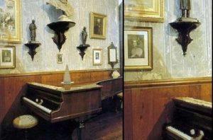 Giuseppe Verdi, il fantasma si aggira a Busseto: otto avvistamenti in due giorni