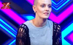 YOUTUBE Veronica Sogni a X Factor, la sua esibizione nel 2015