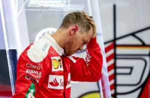 "Giancarlo Minardi: ""Mondiale F1 a Vettel e Ferrari? Serve pazienza"""