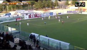 Vibonese-Andria Sportube: streaming diretta live, ecco come vedere la partita