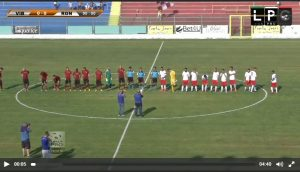 Vibonese-Francavilla Sportube: streaming diretta live, ecco come vedere la partita
