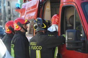 Roma: ascensore hotel Athena precipita, uno straniero in gravi condizioni