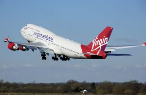 Virgin Atlantic, mail chiede soldi a chi ha già pagato. Spam, truffa o...?