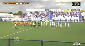 Virtus Francavilla-Lecce Sportube: streaming diretta live, ecco come vedere la partita