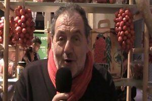 """Vissani al """"piennolo""""...Tra i pomodorini del Vesuvio DOP"""