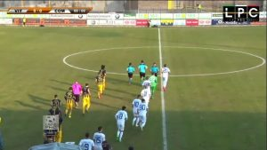 Viterbese-Giana Erminio Sportube streaming diretta live, ecco come vedere la partita