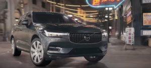 YOUTUBE Volvo XC60, il video del nuovo Suv svedese