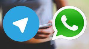 WhatsApp e Telegram, c'è una falla: basta una foto per hacherare chat e dati