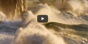 Wave watching, dai satelliti le foto delle onde marine per studiare le più grandi e pericolose