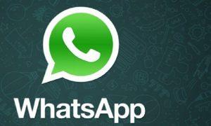 WhatsApp, non potete ascoltare messaggi audio? Usate Siri