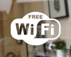 Wi-Fi gratis, come navigare in sicurezza in città e aeroporti