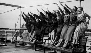 Gustloff: mar Baltico, 1945. Un siluro sovietico e tutti morirono affondati (9mila morti)