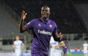 Fiorentina-Inter 5-4 Icardi tripletta, Babacar doppietta: nerazzurri salutano Europa