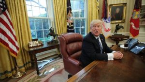 """Usa-Corea del Nord, Trump: """"Difficile che si trovi soluzione diplomatica"""""""