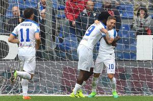 Genoa-Atalanta 0-5 pagelle, highlights: Papu Gomez tripletta
