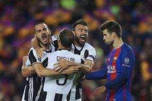 """Juventus, il sogno """"triplete"""" sempre più vicino: ma in Europa non è l'unica..."""