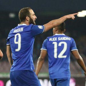 Higuain show, Juventus in finale: Napoli vince ma saluta Coppa Italia