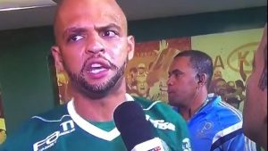 """YOUTUBE Felipe Melo contro Gaston Rodriguez: """"Mi ha chiamato scimmia, forse sua moglie..."""""""