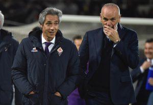 """Fiorentina-Inter 5-4, Pioli: """"Esonero? Sono legato ai risultati come tutti"""""""