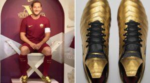 """Francesco Totti: """"Il derby con Lazio? Proviamo sempre a distruggerli"""""""