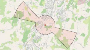 Bologna, bomba da rimuovere: il 7 maggio 1700 evacuati MAPPA