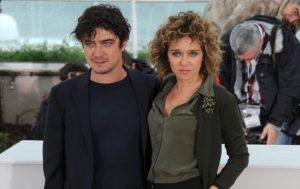 """Riccardo Scamarcio su Valeria Golino: """"La nostra storia? E' il mio sangue, il mio amore"""""""