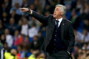Carlo Ancelotti riscrive storia calcio: scudetto anche in Germania
