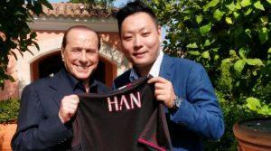 Milan closing, Berlusconi non sarà presidente onorario