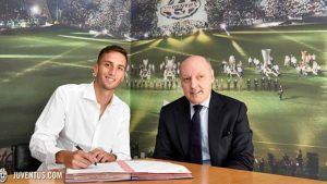 Calciomercato Juventus, ufficiale Rodrigo Bentancur: al Boca Juniors 9,5 milioni