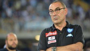 Calciomercato Roma, idea Maurizio Sarri se parte Spalletti