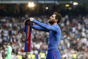 """""""Clasico"""" da record nel segno di Messi. Rivoluzione Real Madrid?"""