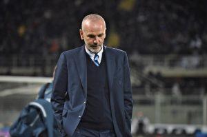 """Stefano Pioli: """"Inter? Non ho mai pensato alle dimissioni"""""""
