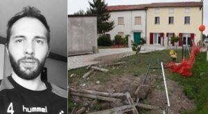 Marco Biasi è morto, guidava senza cinture. Per evitare lepre si schianta e muore