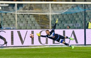 Serie A, Pescara retrocesso in Serie B dopo sconfitta contro Roma