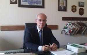 Carmelo Zuccaro, procuratore di Catania  (Ansa)