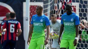 Inter, linea dura: da giovedì in ritiro per preparare il derby