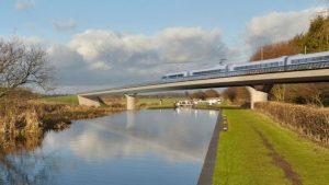 Gb, scandalo HS2: la società ferroviaria avrebbe 17 società a libro paga