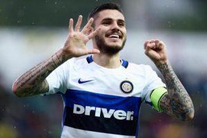 Inter-Sampdoria diretta formazioni ufficiali pagelle highlights foto