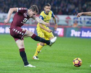 """Calciomercato Torino, Belotti: """"Non penso alla clausola ma alla Champions"""""""