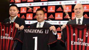 """Milan, ecco Li Yonghong: """"Grande responsabilità"""". Fassone: """"Rinnovo Donnarumma è priorità"""""""