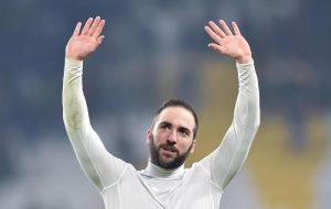 "Calciomercato, Higuain: ""Juventus scelta difficile ma vincente"""