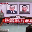 """Corea del Nord: """"Pronti a rispondere con guerra nucleare"""" 04"""