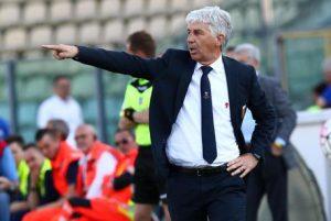 Atalanta-Sassuolo diretta formazioni ufficiali PAGELLE highlights foto