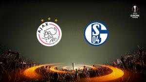 Ajax-Schalke streaming - diretta tv, dove vederla (Europa League)