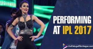 Amy Jacson apre l'Indian Premier League di cricket, polemiche sui social