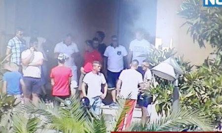 """iracusa, operazione """"Aretusa"""": VIDEO Polizia del summit di mafia"""