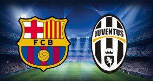 Barcellona-Juventus streaming, dove vederla in diretta