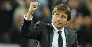 YOUTUBE Antonio Conte show in panchina. Il Chelsea perde e lui...