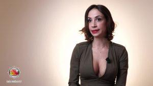 """Malena la Pugliese piange per Simone Susinna, che la respinge: """"Non c'è motivo di stare male"""""""